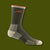 Coolmax Micro Crew Light Socks - Olive