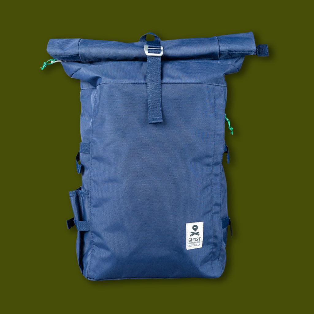 The Ultimate Rucksack - Navy