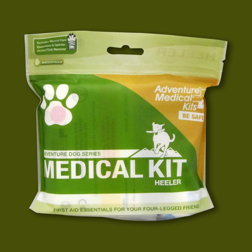 Dog Medical Kit