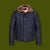N-1 Deck Jacket - Navy