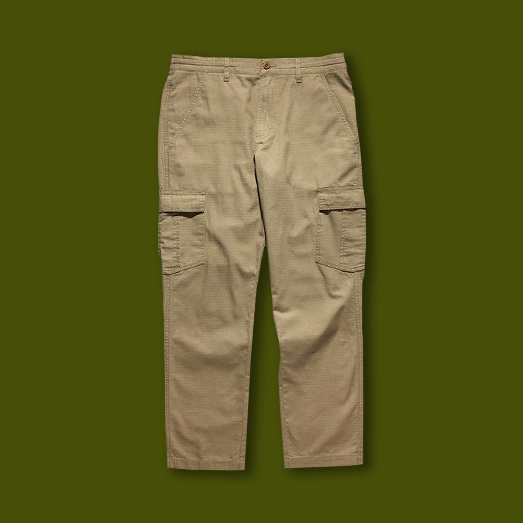Martial Pants - Golden Deer