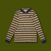 Balance Long Sleeve Polo