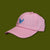 Official Logo Dad Hat - Pink