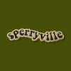 Lucky's Donuts Sperryville Pin