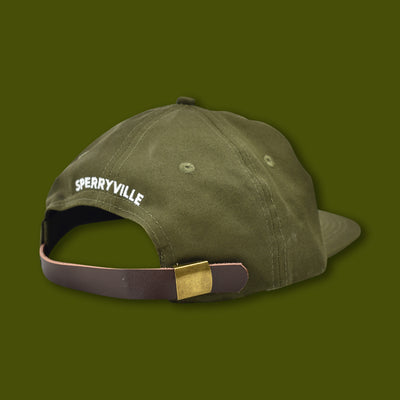 Sperryville S Hat