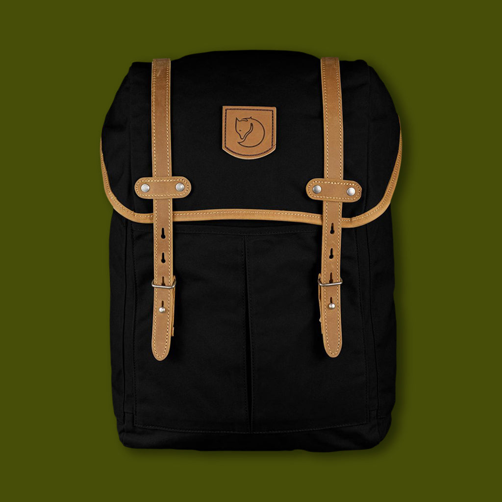 Rucksack No. 21 Medium - Black