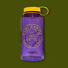 Official Water Bottle - Purple & Yellow