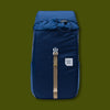 Barlow Backpack Medium - Medieval Blue Multi