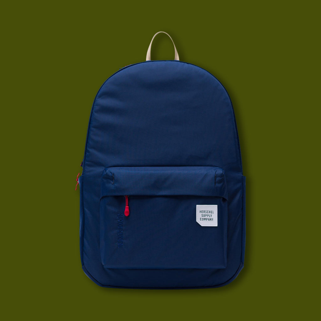 5cb31d06f Rundle Back Pack - Medieval Blue - Happy Camper Equipment Company