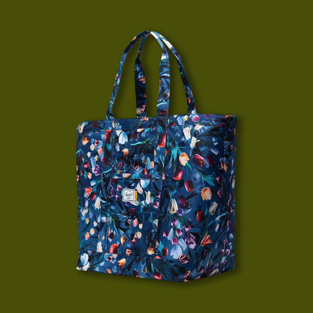 Bamfield Tote Mid - Royal Hoffman