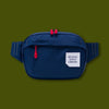 Tour Hip Pack Small - Medieval Blue Multi