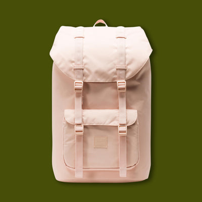 Little America Back Pack Light - Cameo Rose