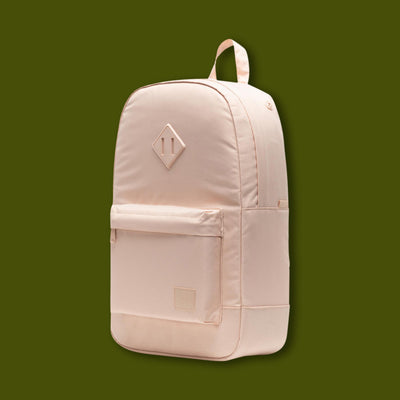 Heritage Backpack Light - Cameo Rose