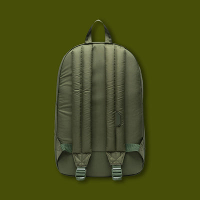 Heritage Backpack Light - Cypruss