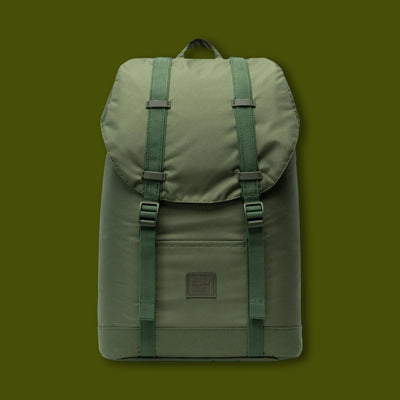 Retreat Backpack Mid-Volume Light - Cypruss