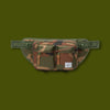 Eighteen Hip Pack - Woodland Camo