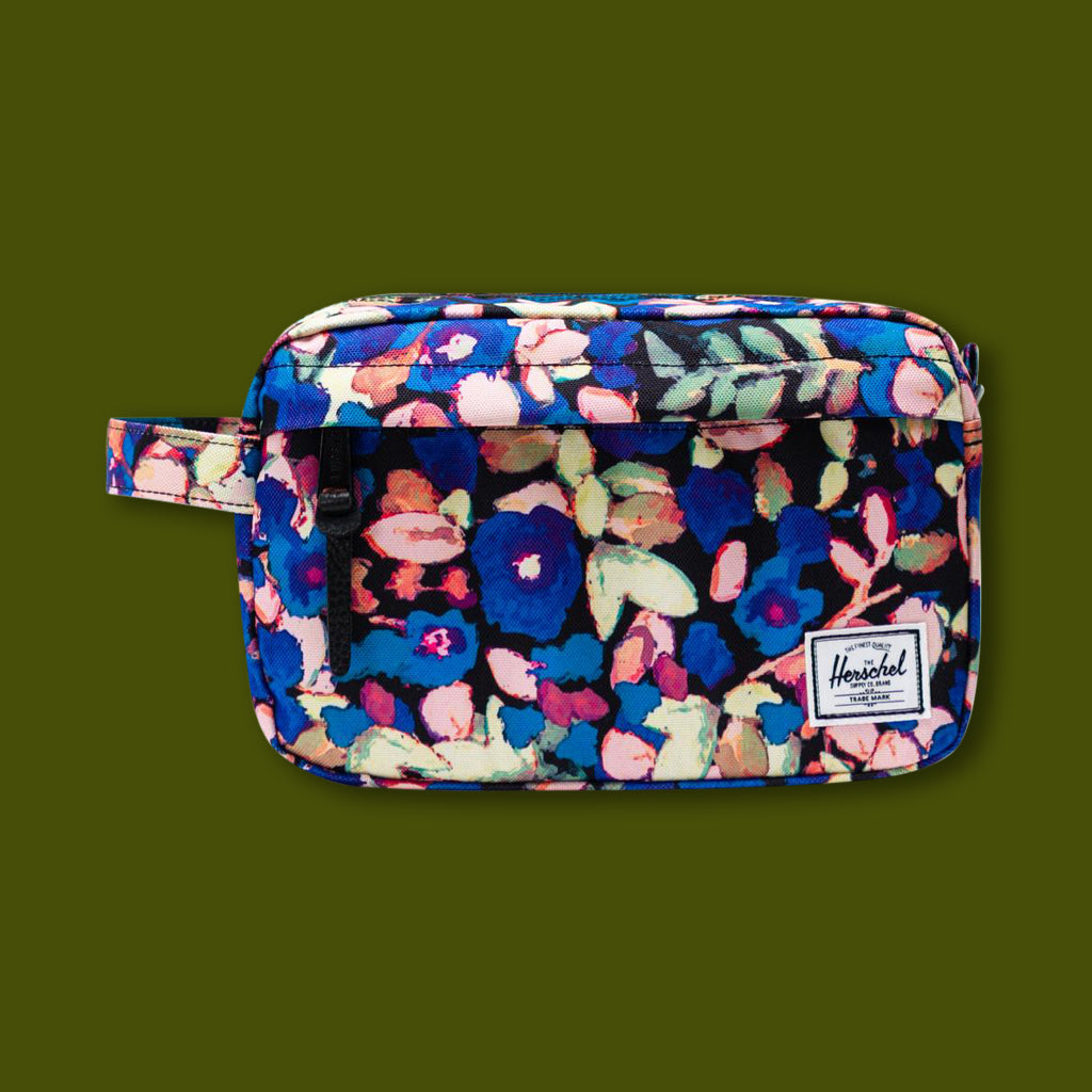 Chapter Travel Kit - Painted Floral