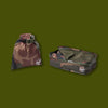 Travel Organizer - Woodland Camo