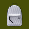 Classic Backpack XL - Studio | White