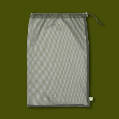 Laundry Bag - Woodland Camo