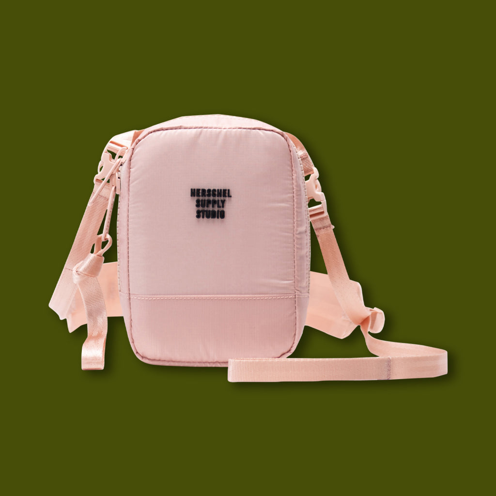 HS8 Crossbody Bag - Studio | Pink
