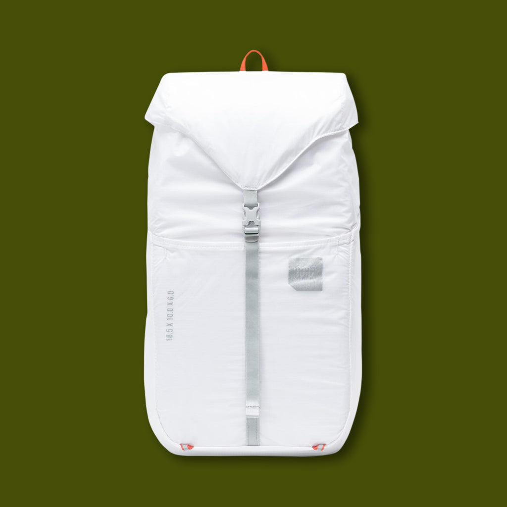 Ultralight Day Pack - White