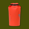 Dry Bag 5 Liter - Vermillion Orange