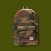 Packable Day Pack - Woodland Camo