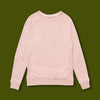 French Terry Sweatshirt - Blush