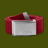 Merano Canvas Belts
