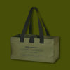 Small Cargo Carrier - Khaki Green