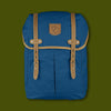 Rucksack No. 21 Medium - Lake Blue