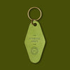 Motel Leather Nostalgia Key Ring