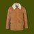 Men's Corduroy Rancher Jacket