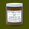 Cotton and Wax Candle Co.