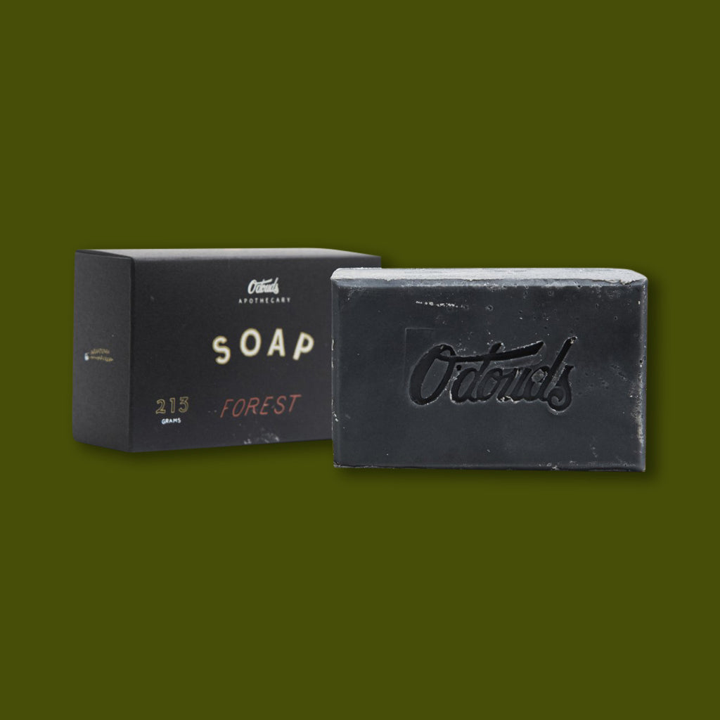 Bar Soap - Forest
