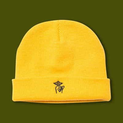 Shhh Beanie - Several Colors