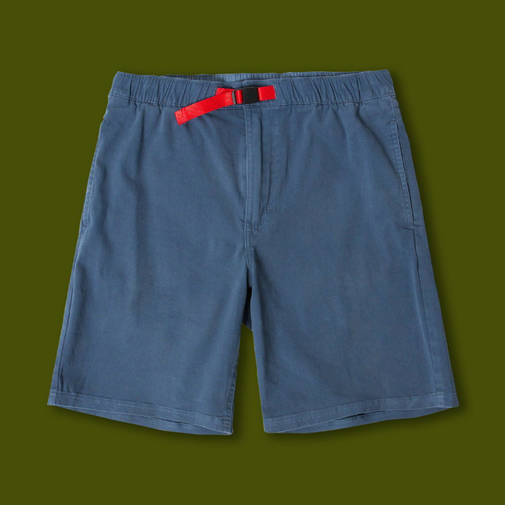 Mountain Shorts - Navy
