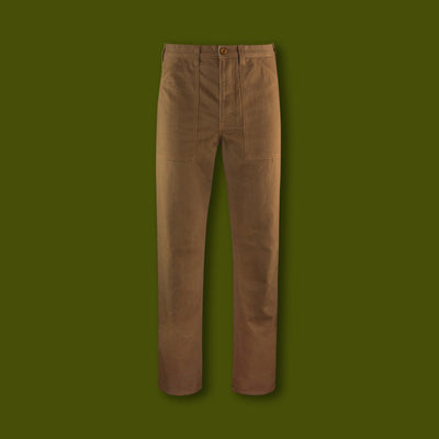 Field Pants - Khaki
