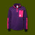 Women's Mountain Fleece - Purple