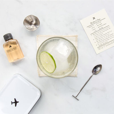 Gin & Tonic Cocktail Kit
