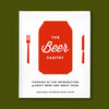 Beer Pantry Book by W&P Design