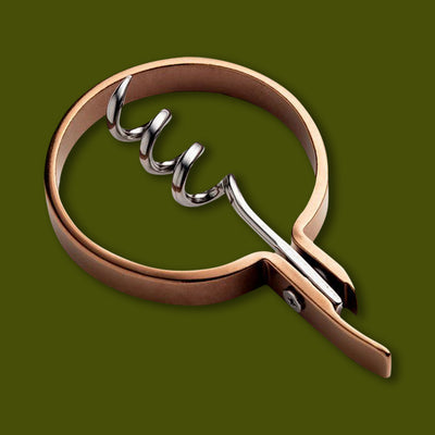 Copper Host Key by W&P Design