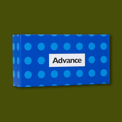 Advance Game by W&P Design