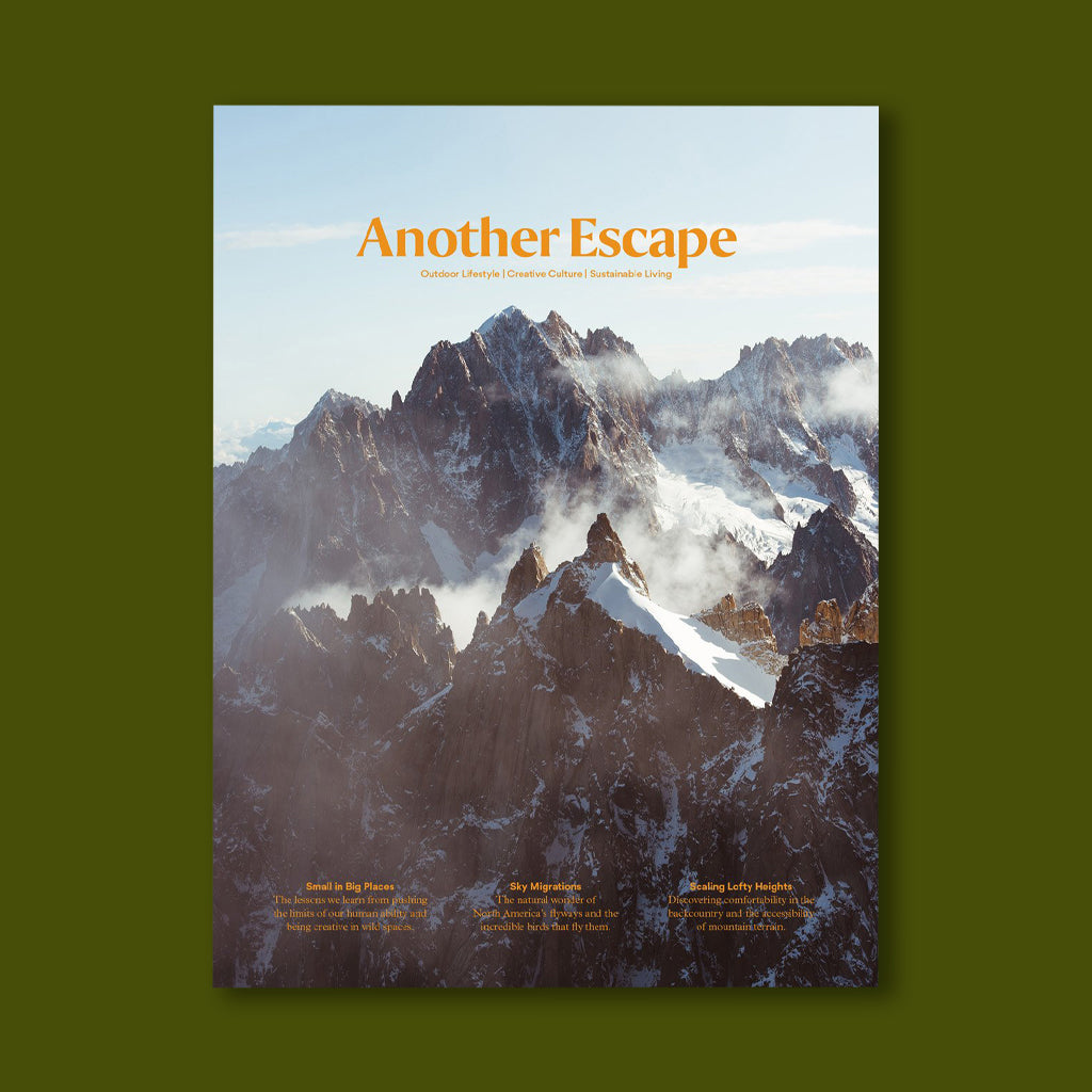 Another Escape - Volume 10