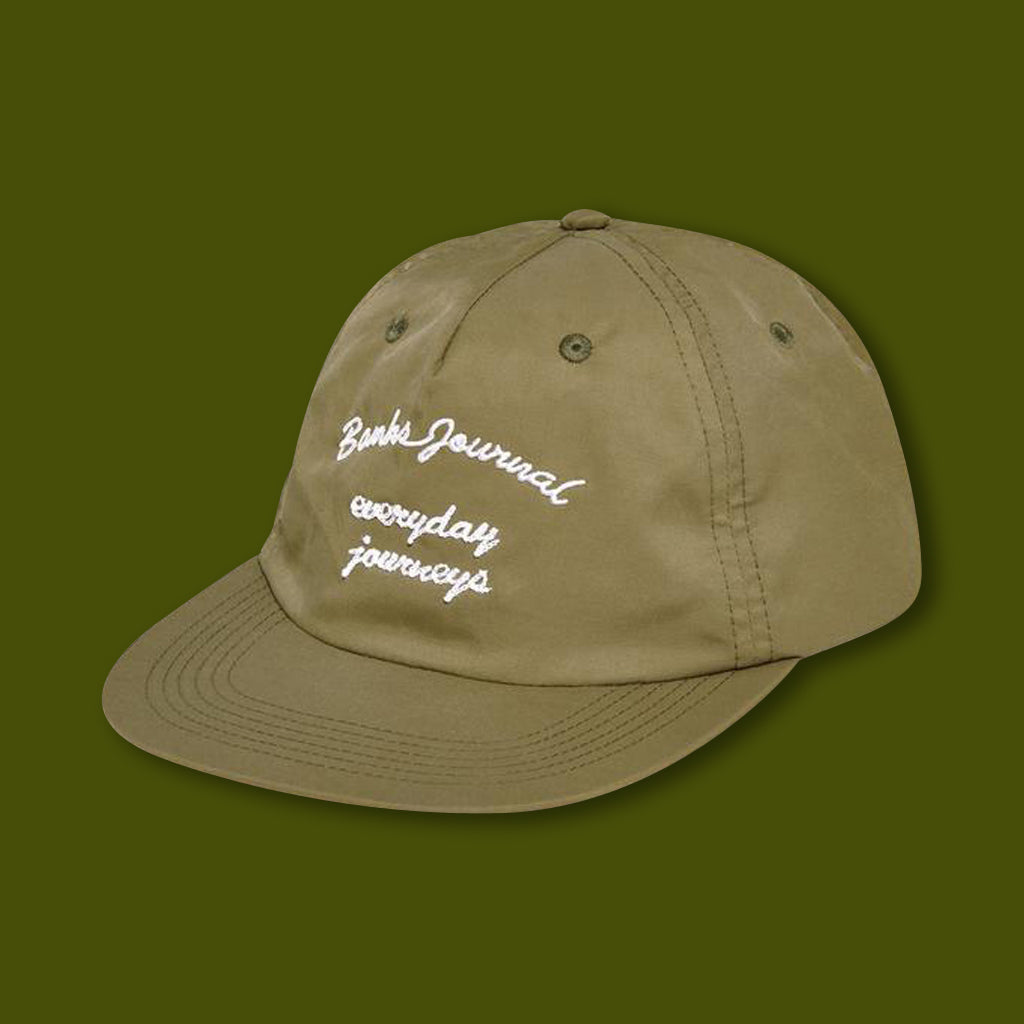 Everyday Journeys Hat