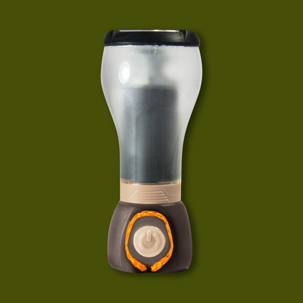 UCO Alki Lantern & Flashlight