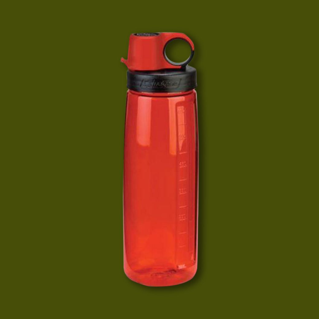 OTG Water Bottle - Red