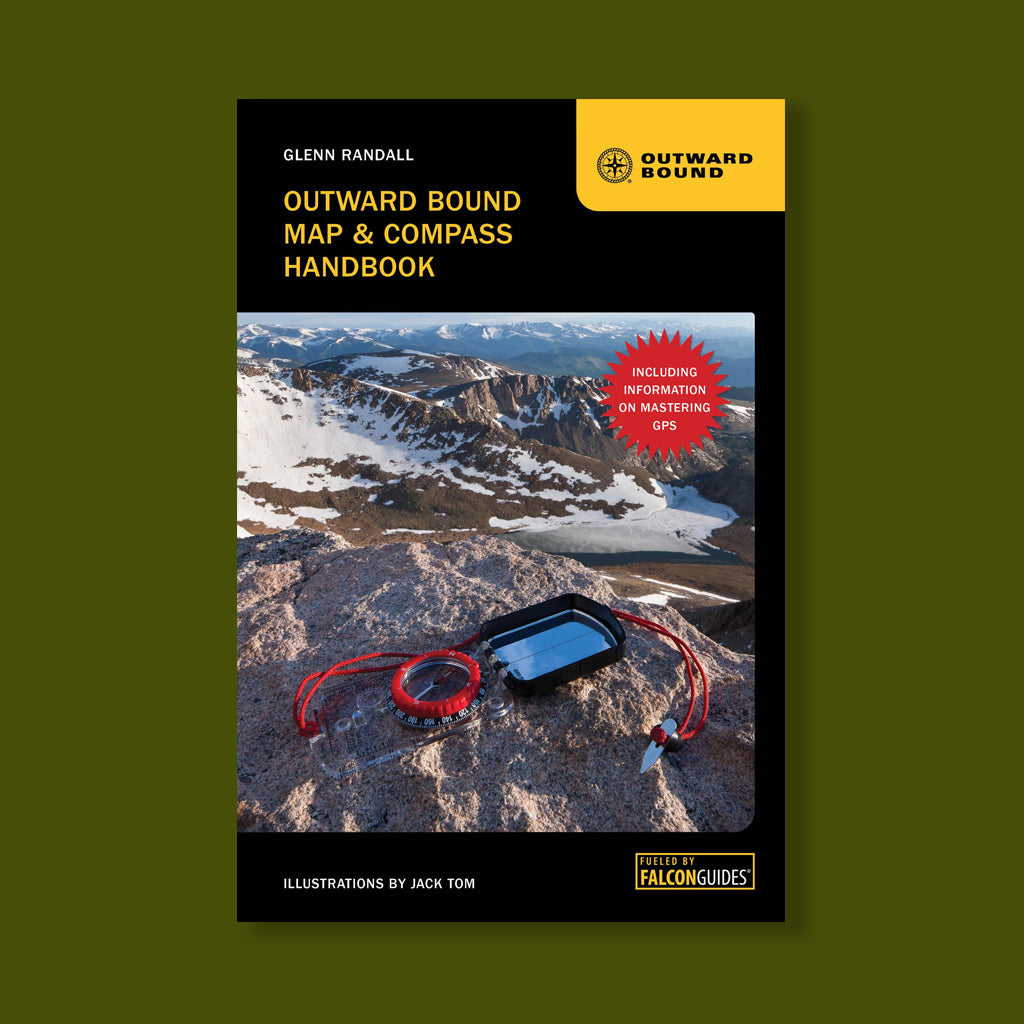 Outward Bound Map & Compass Handbook