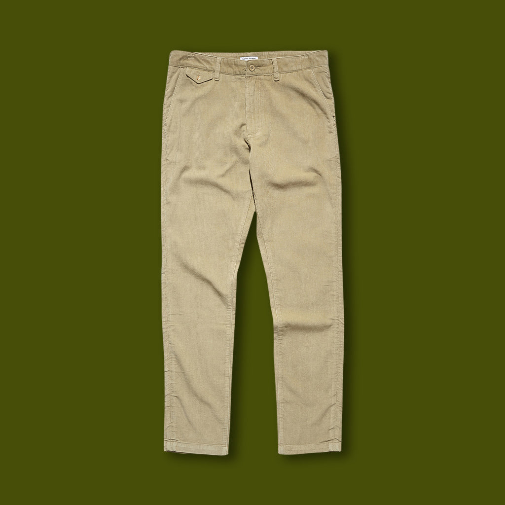 Primary Corduroy Pants
